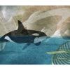 Orca Futurescape, Santiago X